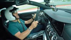 Mercedes AMG GT4 G3S: el anti Panamera de la estrella
