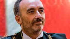 El juez Marchena rechaza ser candidato para presidir el Supremo y el Poder Judicial