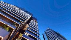 Así será Skyline, el futuro rascacielos de Madrid
