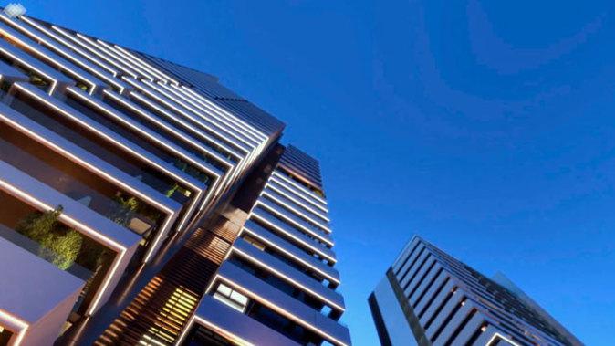 Skyline: El futuro rascacielos que ya bate récord en Madrid