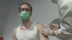 La vacuna rusa llegará a 11 países sin publicar aún resultados independientes