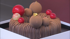 """El secreto de Pierre Marcolini, """"el mejor pastelero del mundo"""""""