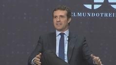 Casado elige a Adolfo Suárez Illana como su número dos por Madrid