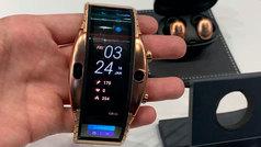 El primer reloj smartphone por 450 euros