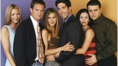'Friends' retrasa su reunión por el coronavirus