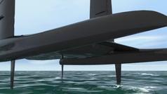 Artemis construirá un catamarán autonónomo para pasajeros de 45 metros