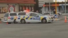49 muertos y 48 heridos en Nueva Zelanda en un atentado terrorista contra dos mezquitas
