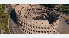 Así funcionará la nueva arena del Coliseo romano.