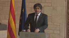 Llarena rechaza la extradicción de Puigdemont
