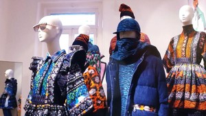 Fashion Confess: KenzoxHM