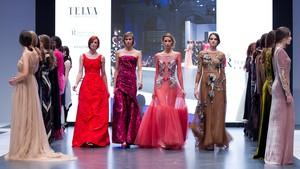Desfile TELVA Moda en la Calle 2016