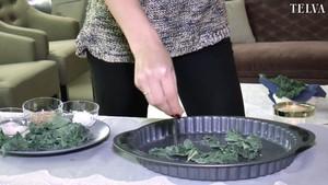 Súper alimentos: cómo cocinar kale
