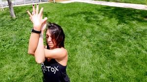 Lauren Imparato nos ayuda a eliminar el estrés en el trabajo