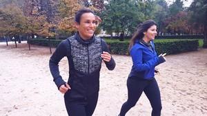 Preparamos 10k con Paula Butragueño: técnica de carrera