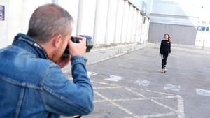 Alex Rivera: los trucos de un fotógrafo de Street Style