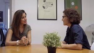 Isabel Jiménez: La clave del éxito reside en la flexibilidad de tu idea