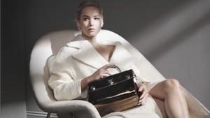Jennifer Lawrence es la nueva musa de Dior
