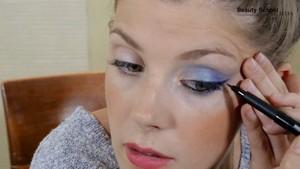 Maquillaje inspirado en las pasarelas - Beauty School