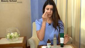 ¿Cómo reducir los poros abiertos? - Beauty School