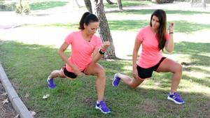 Ejercicios para minimizar lesiones con Isabel del Barrio (@onmytrainingshoes)