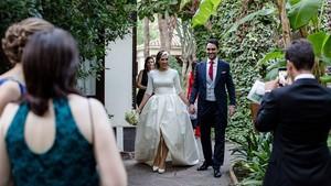 La boda de Silvia y Fran en vídeo
