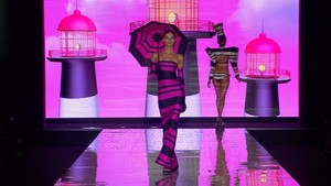 Lo mejor de Madrid Fashion Week 2016