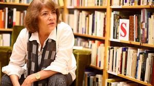 Marcela Serrano: sobre recuerdos, valores y literatura