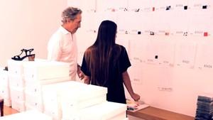 Roberto Torreta y Leandro Cano: dos visiones de la moda