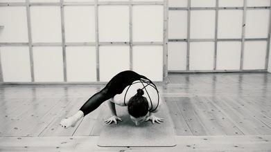 Yoga para adelgazar clase 9