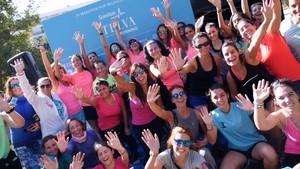 El entrenamiento perfecto para la Sanitas TELVA Running