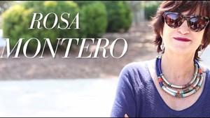 Hablamos con Rosa Montero de La Carne, su última novela.