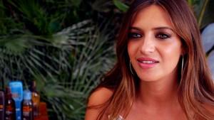 Sara Carbonero nos revela las claves de su nueva etapa