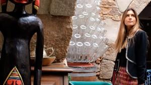Belén Hostalet nos enseña sus sitios favoritos de Barcelona