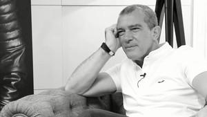 Antonio Banderas nos habla sobre su primera colección