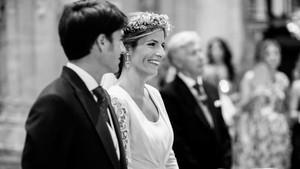 La boda de Marta y Fernando en vídeo