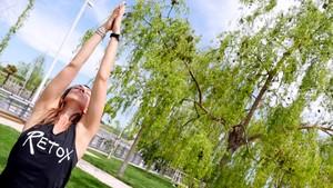 ¿Por qué el yoga te cambiará la vida? Por Lauren Imparato