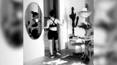 Juana Acosta baila salsa en Instagram y no hemos podido resistirnos a seguir sus pasos