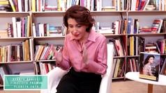 Los libros y películas imprescindibles de Ayanta Barilli