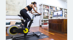 Bkool Smart Bike, la bicicleta indoor que te cambiará la vida.