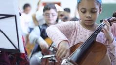 Entrevista a María Guerrero de Acción Social por la Música