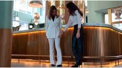 Una estilista de TELVA nos da las claves para acertar con tu look de cena de empresa
