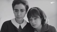 Así son Inma Cuesta y Ana Castillo en Arde Madrid