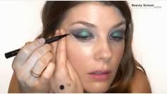 Maquillaje inspirado en Chiara Ferragni