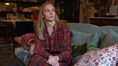 Gabriella Cortese, dueña de Antik Batik: nos colamos en su casa de París