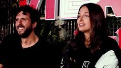 Delaporte: el dúo del electropop responde a nuestro test