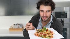 La cena más ligera: salteado de coliflor y verduras, por Javier Cocheteux