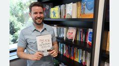 Sobre verdades y mentiras con Paul Pen, el escritor del momento