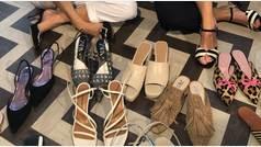 ¿Qué zapatos nos vamos a poner esta primavera?