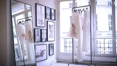 La ruta en vídeo por el París de las novias