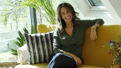 A solas con Silvia Soler Ruiz, madre de María Fernández-Rubíes
